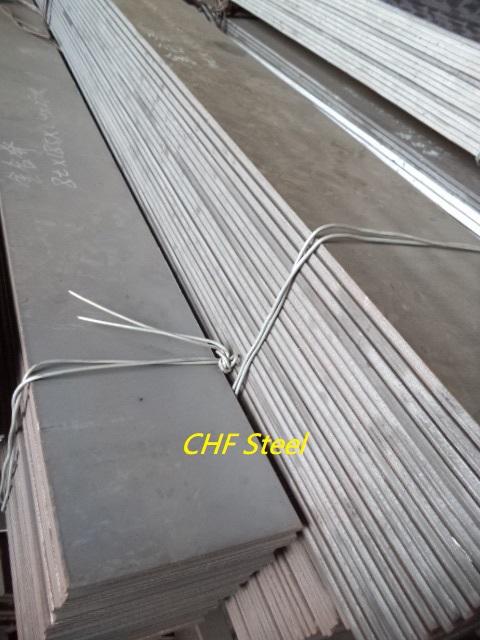 Taiwan Chf Steel Merchant Taiwan Steel Flat Bar Serrated