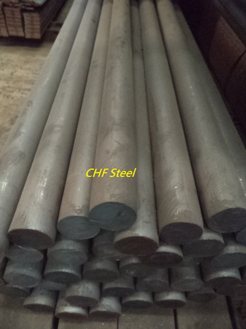 Taiwan CHF Steel-Merchant-Taiwan Steel, Flat bar, Serrated